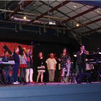 Concert Nicolas St-Lanne à Surgères