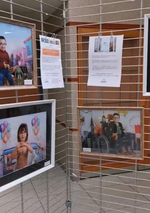 Expo photos au CHU de Poitiers