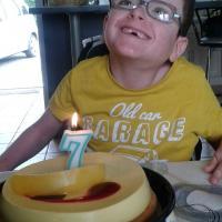 Bon anniversaire Lucas !